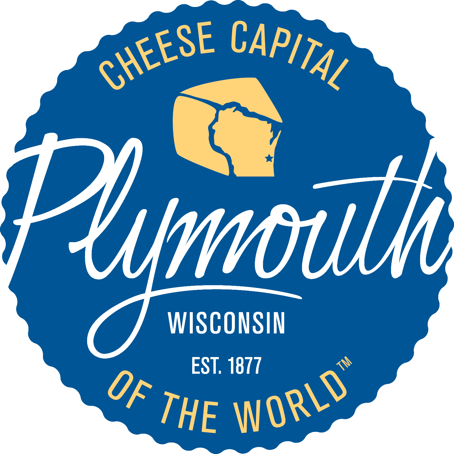 Cheese Capital Logo