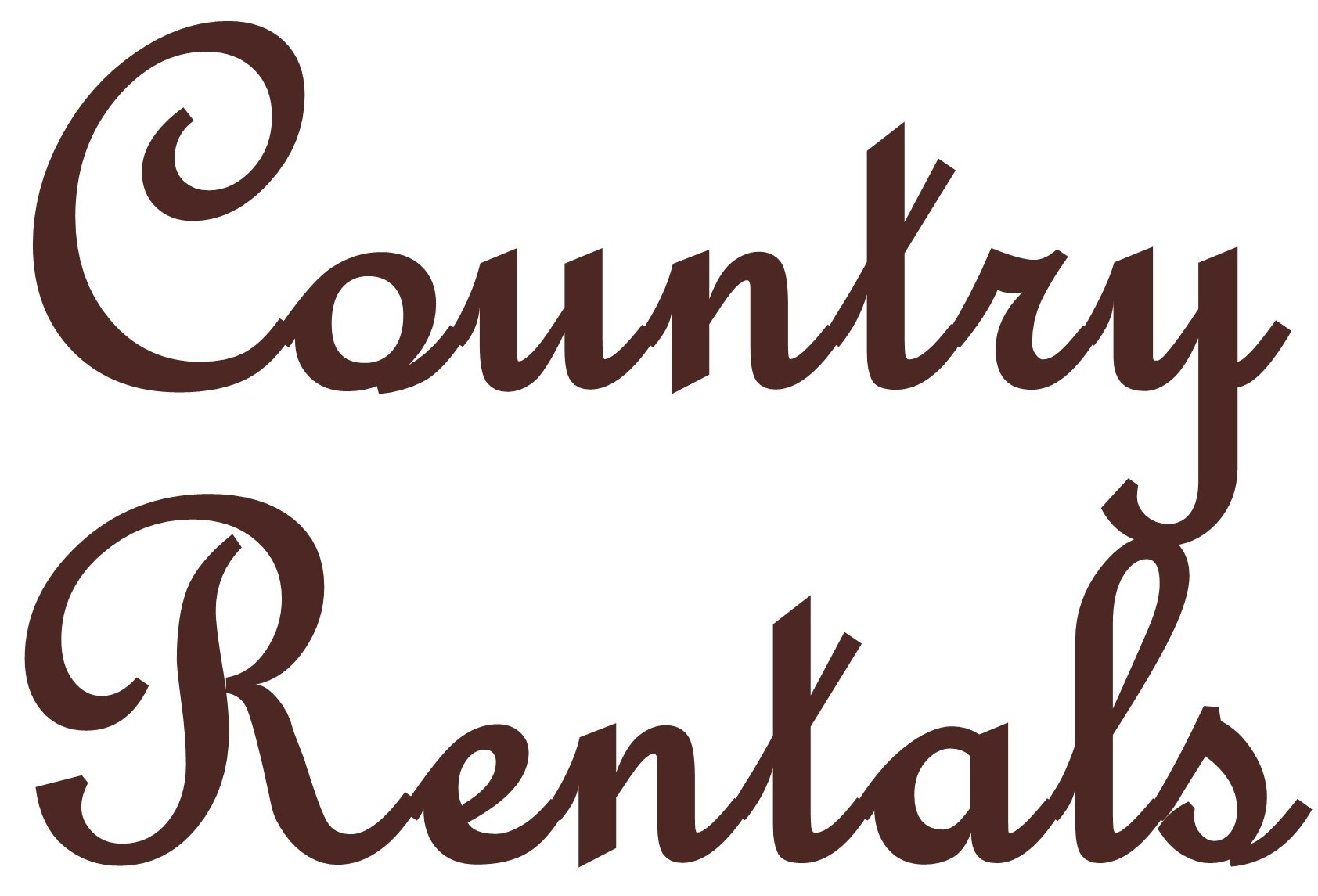 Country Rentals, LLC