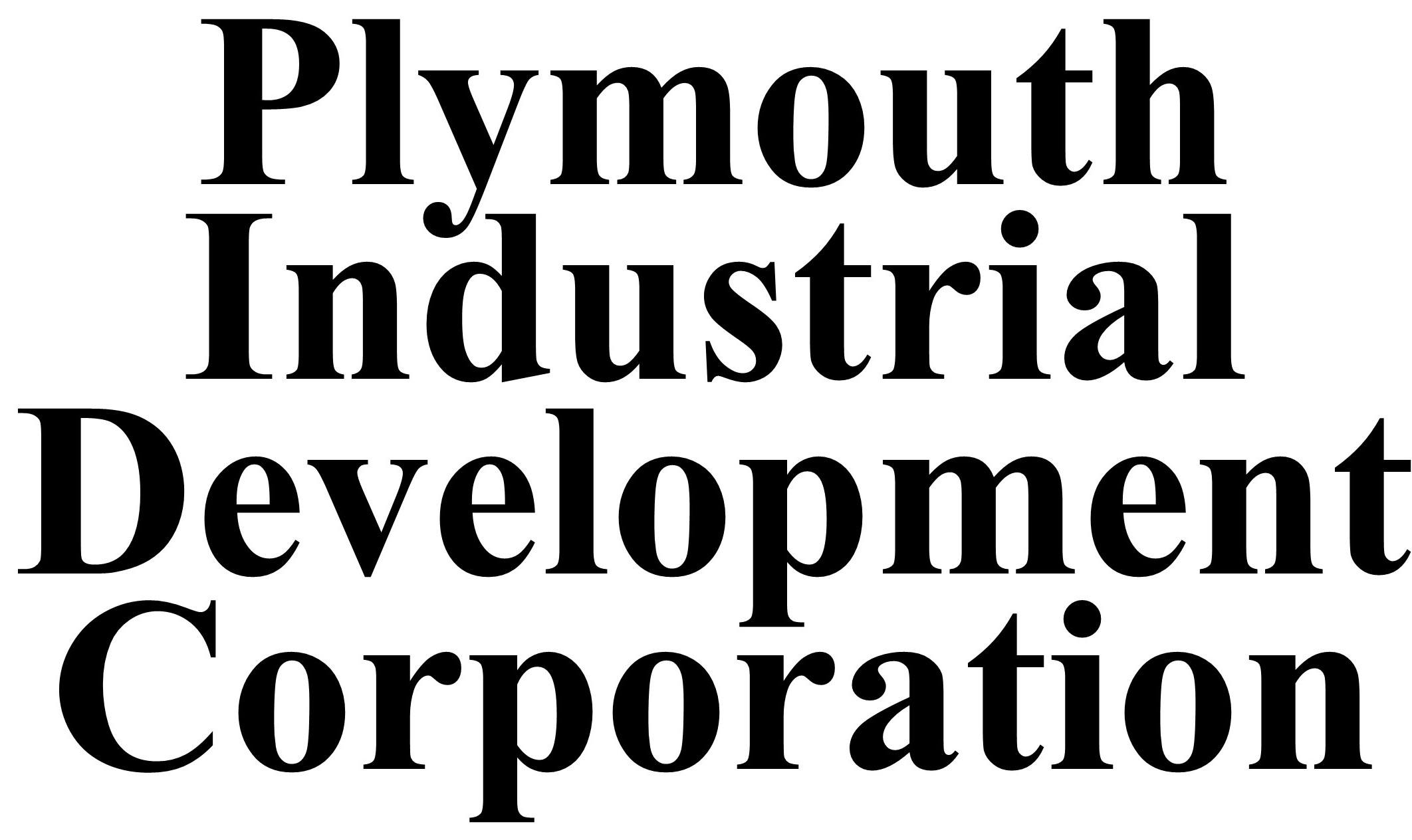 Plymouth Industrial Development Corp