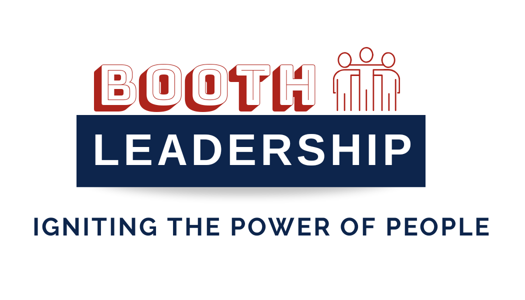 Booth Leadership, Igniting the Power of People