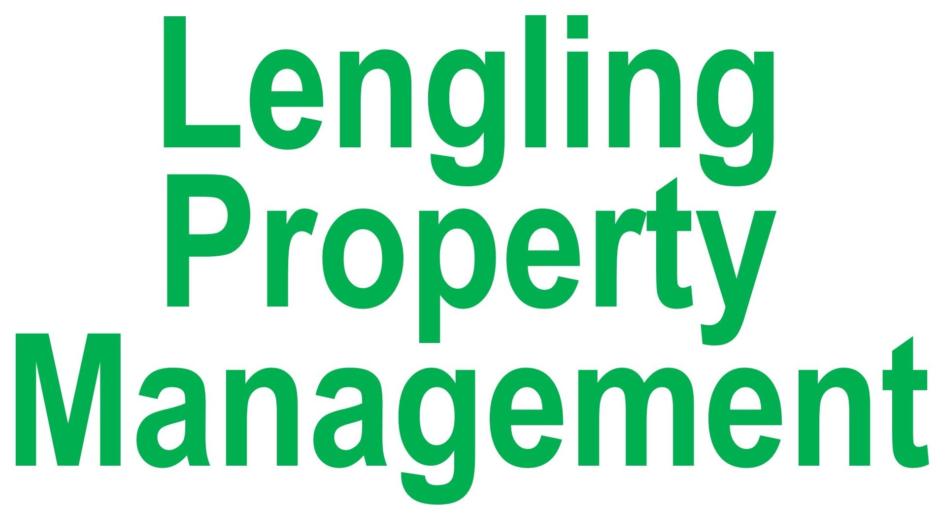 Lengling Property Management