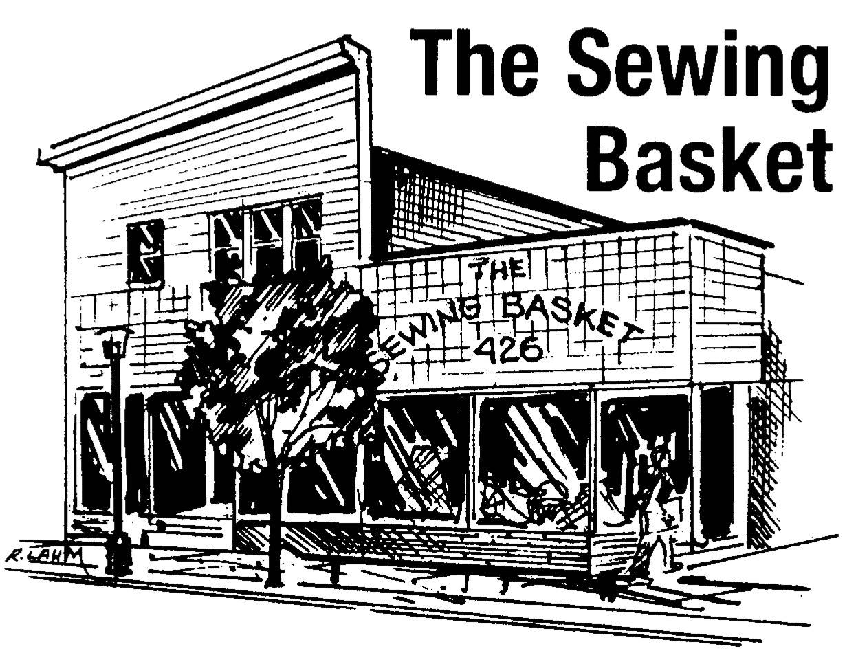 Sewing Basket, LLC (The)