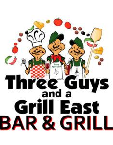 Three Guys & A Grill East Bar and Grill